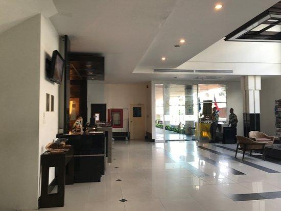 Nora Chaweng Hotel-bild