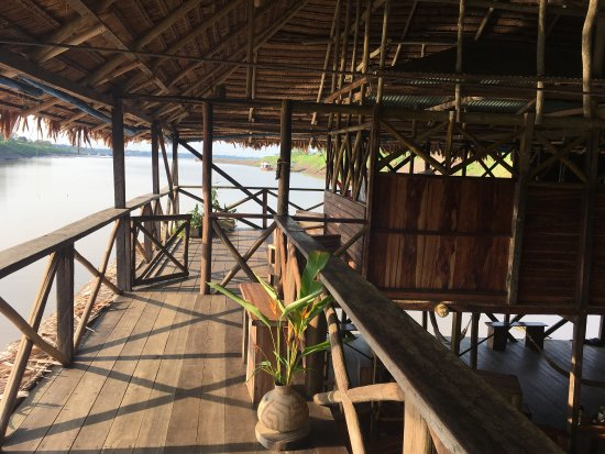 Kurupira Floating Cabin Amazonas Photo
