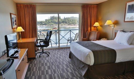 جلين ليون إن آند سويتس: Room With one bed