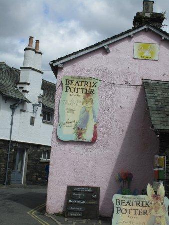 The World of Beatrix Potter-billede