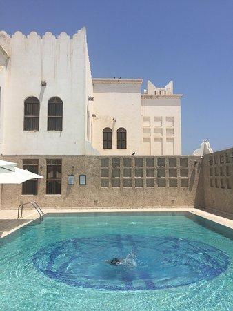Souq Waqif Boutique Hotels: photo3.jpg