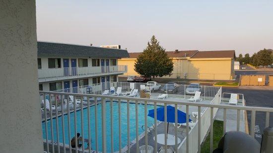 Motel 6 Twin Falls: 20170803_194635_large.jpg