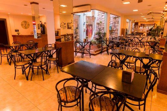 Hotel Espa A Mar Del Plata Argentina Opiniones Y