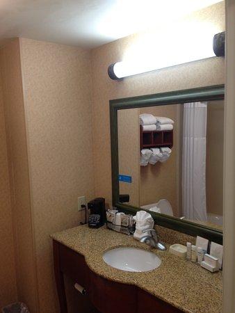 Hampton Inn & Suites Casper Photo