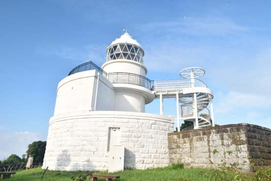 ‪Kashinozaki Lighthouse‬