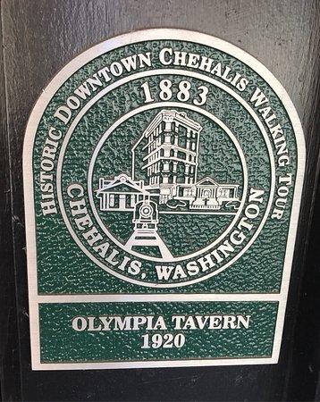 Chehalis, WA: The Shire Bar & Bistro