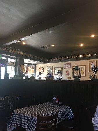 Bbq Restaurant Morgan Hill Ca