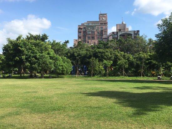 Yuanlin Park