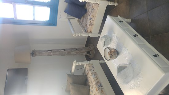 Messenia Region, Greece: Ποιοτικές λεπτομέρειες στη διακόσμηση