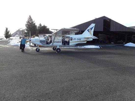 Air Safaris: 20170803_105908_large.jpg