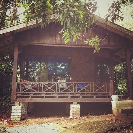 Rivertime Resort and Ecolodge: photo3.jpg
