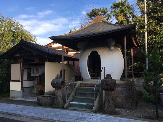 Myokoku-ji Temple