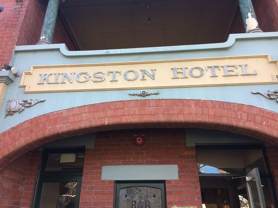 The Kingston Hotel Picture