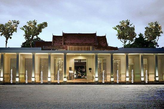 Shanghai Angkor Villa & Spa Resort: The Samar Villa & Spa Resort