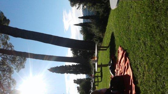 Montemaggiore al Metauro, Италия: 20170813_182248_large.jpg