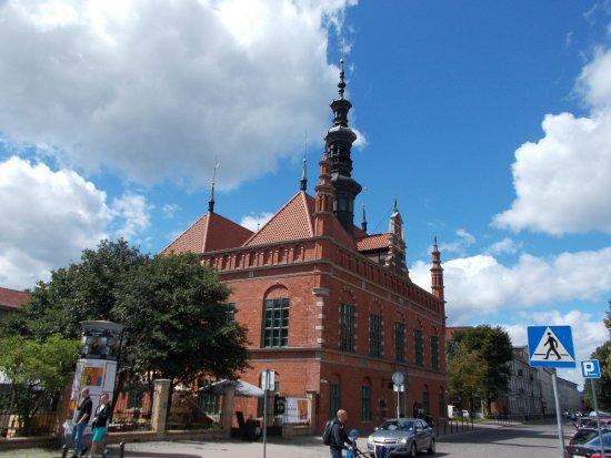 Old Town Hall (Ratusz Starego Miasta)