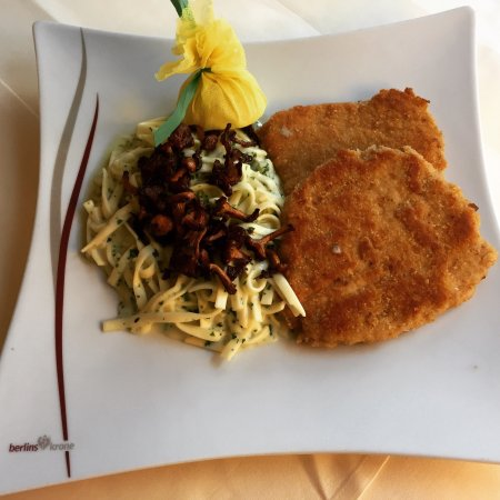 Bad Teinach-Zavelstein, Germania: Restaurant Lamm