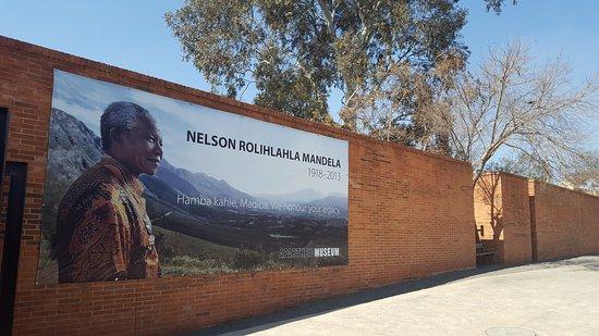 Apartheid Museum: 20170812_125023_large.jpg