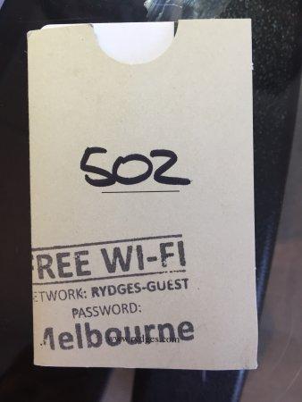 Rydges Melbourne Hotel: photo0.jpg