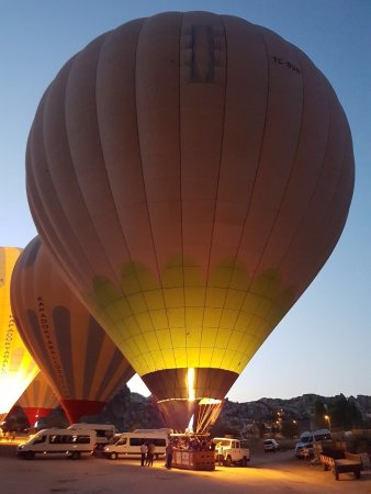 Discovery Balloons: photo1.jpg