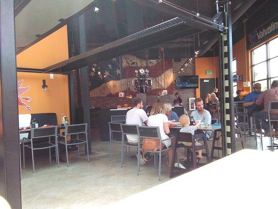 Cody 39 s gastro garage restaurant garden city restaurant - Jonathan s restaurant garden city ...