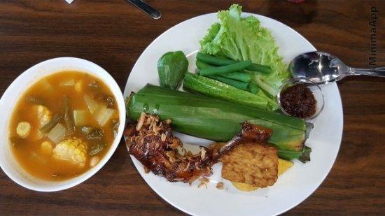 Kedai Timbel Dago Tangerang Restaurant Reviews Photos