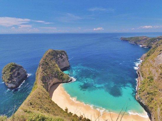Nusa Penida Destination Tour
