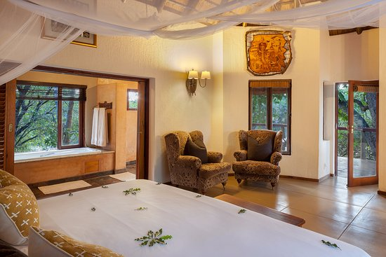 Monwana Game Lodge: Monwana Lodge Suite