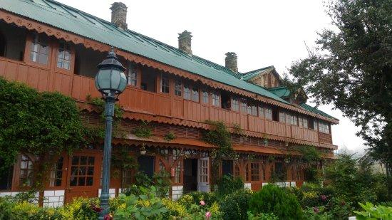 Grand View Hotel Photo