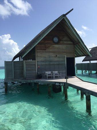 Cocoa Island by COMO: photo1.jpg