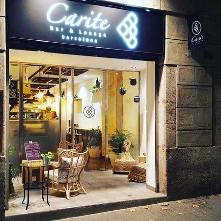 Carite Bar & Lounge