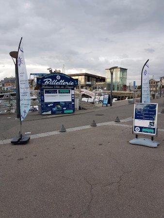 Bateau Ville de Dieppe