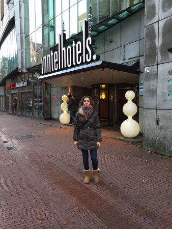 Inntel Hotels Amsterdam Centre: photo0.jpg