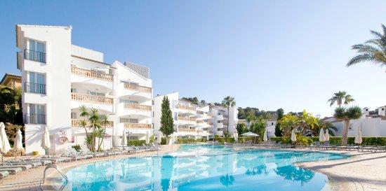 La Pergola (Port d'Andratx, Majorca) - Hotel Reviews, Photos & Price Comparison - TripAdvisor