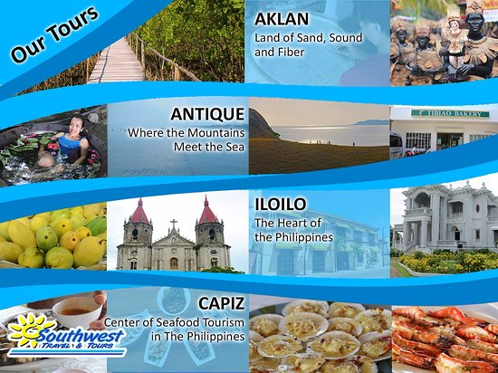 Southwest Tours Boracay Inc.