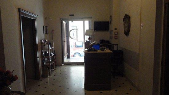 Hotel Il Duca Photo