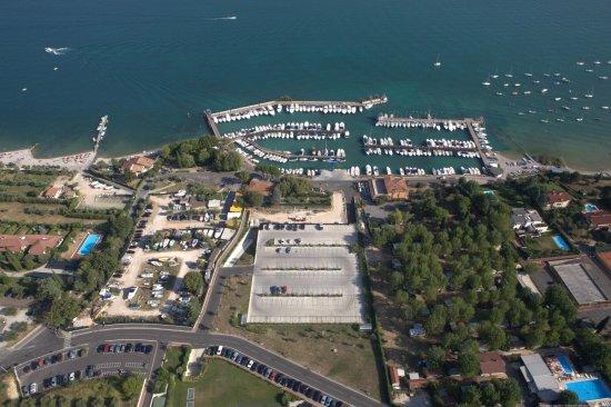 Moniga Porto Nautica