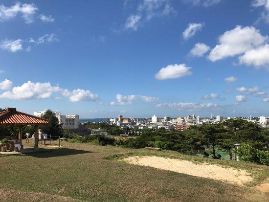Kamamamine Park