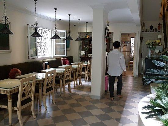 20170810 112551 kuva ma maison boutique hotel ho chi minh saigon tripadvisor. Black Bedroom Furniture Sets. Home Design Ideas