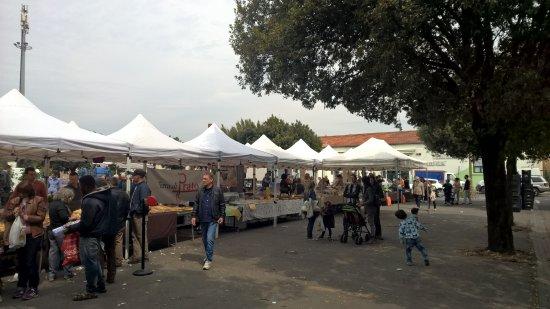 Mercato Terra di Prato