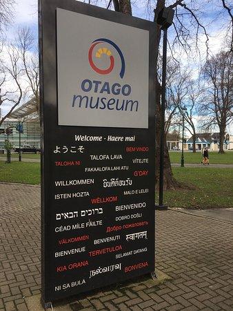 Otago Museum: photo1.jpg