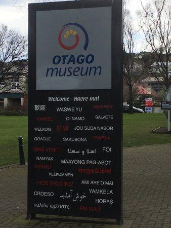 Otago Museum: photo2.jpg