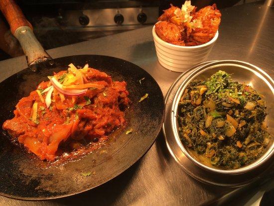 Indigo Indian Restaurant Ringwood