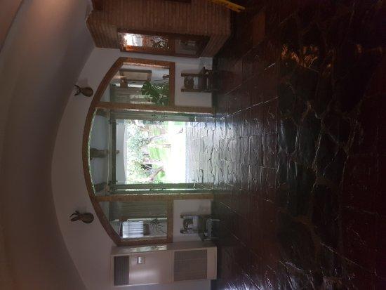 La Carolina, España: Il fait bon vivre dans cet hôtel. 5****** service impeccable