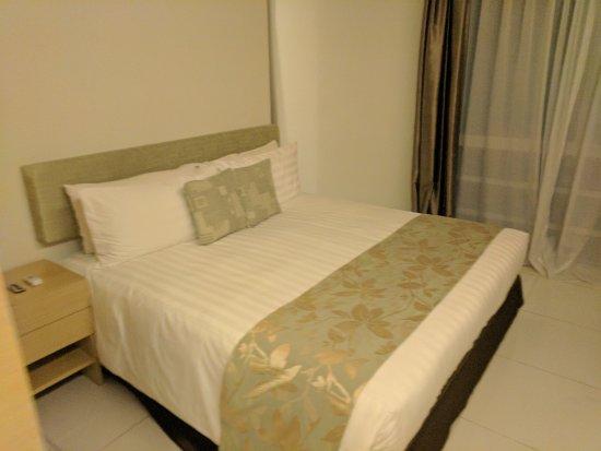 PARKROYAL Serviced Suites Kuala Lumpur: IMG_20170812_011137_large.jpg
