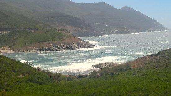 Communaute de communes du Cap Corse照片