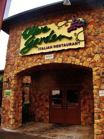 olive garden vancouver 16405 se mill plain blvd menu prices restaurant reviews tripadvisor