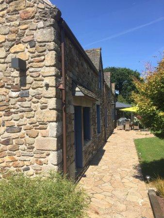 Matignon, Francia: photo2.jpg
