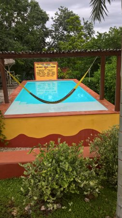 Zdjęcie Santa Elena