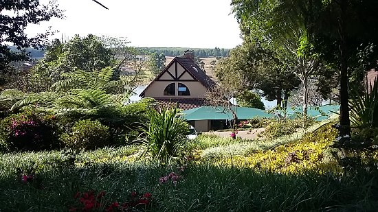 Pine Lake Resort: 20170814_094959_large.jpg